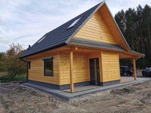 dom-letinskowy